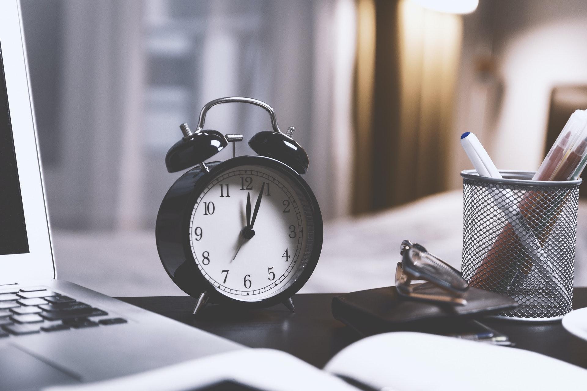 5-minute webinar strategy