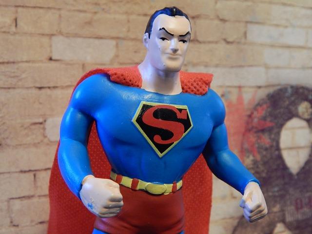 superman 532920 640